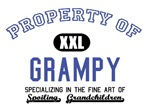 Property of Grampy