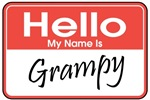 Hello, My Name is Grampy