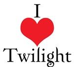I Love (Heart) Twilight