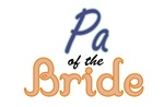 Pa of the Bride