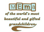 Mema of Gifted Grandchildren