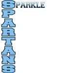 Spartans Sparkle