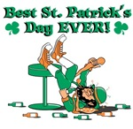 Best St. Patrick's Day Ever