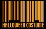 Costume Barcode