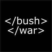 Stop Bush Stop War