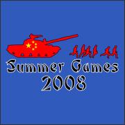 2008 Summer Games