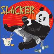 Slacker Panda