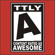 Rated Totally Awesome