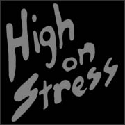 High on Stress - Grey