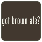 got brown ale?