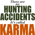 Hunting Karma