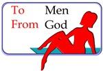God's Gift To Men