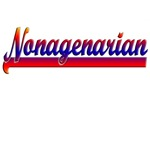 Nonagenarian T-shirts and Gifts!