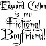 Edward Cullen T-Shirts & Gifts!