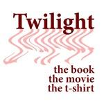 Twilight Movie Merchandise, T-Shirts, Apparel!