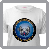 Air Force Family Designs