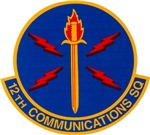 12th Communications Squadron