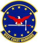 30th Security Police Squadron