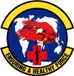 18th Aerospace Medicine Squadron