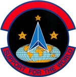 21st Mission Support Squadron
