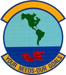 24th Contracting Squadron