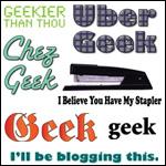 Generic Geek