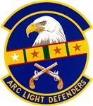 633d Security Police Squadron