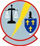 7100th Security Police Squadron