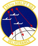 357th Airlift Squadron