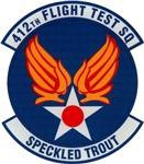 412th Flight Test Squadron