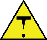 Other Toxic Effects Warning Sign