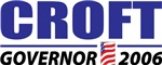 Eric Croft for Governor 2006