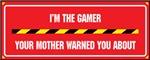 I'm the Gamer