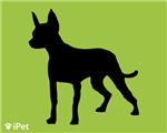 Mexican Hairless Dog iPet