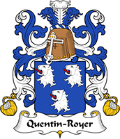 Last Names From Quentin to Royer