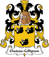 Last Names From Chateau to Collignon
