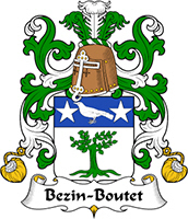 Last Names From Bezin to Boutet