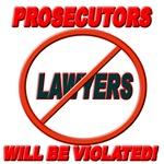No Lawyers!
