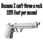 Men's Pro Gun
