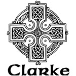 Clarke Celtic Cross