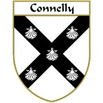 Connelly Coat of Arms