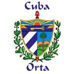 Orta Shield of Cuba