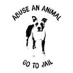 Abuse An Animal Go To Jail