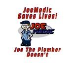 Joe Medic Life Saver
