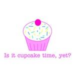 Cupcake time?