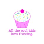 Cool kids-frosting