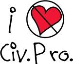 I Love Civil Procedure