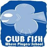 Club Fish Shirts