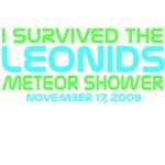 Leonids Survived Series