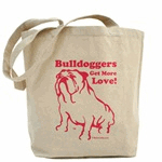 Bulldoggers Get More Love